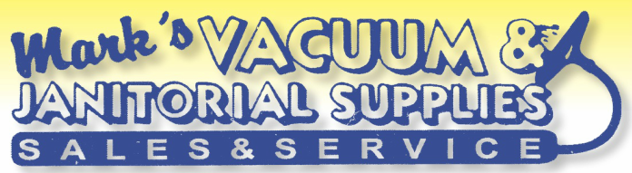 Mark's Vacuum and Janitorial Supplies, Part & Service - We Fix Anything