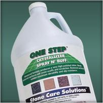 Mark's Vacuum Best Stone Care products in Franklin, Indiana