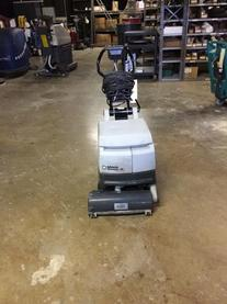 Advance Micromatic 14E Floor Scrubber