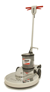 General Floorcraft Burnishers in Indianapolis, Indiana