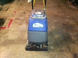 Mark's Vacuum Windsor Admiral Carpet Cleaner refurbished. Call us for Rentals and Technical Support