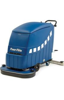 Powr Flite Automatic Floor Scrubbers Mark S Vacuum And