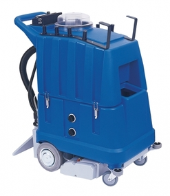 Carpet Extraction and Restoration Machines in Indianapolis, indiana