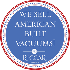 American Made Vacuums!!!