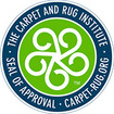 Mark's VacuumSells Square Srub a Carpet and Rug Institute Certified Product