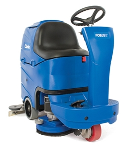 Reconditioned ridder Scrubbers, cAll for pricing and availability.