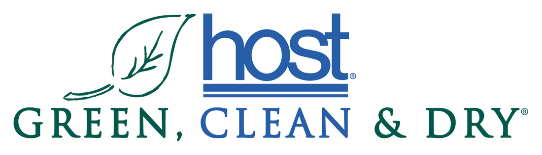 Host Dry Carpet Cleaning Dealer in Indianapolis, Indiana