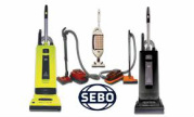 Mark's vacuum Indianapolis Bes t Sebo Dealer!