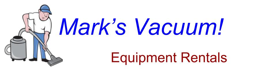 We rent Floor cleaning equipment by the day, week or month.