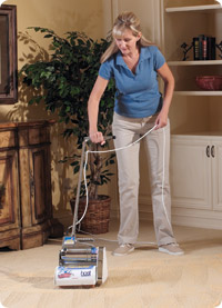 Host Carpet cleaning supplies  Franklin, Indiana
