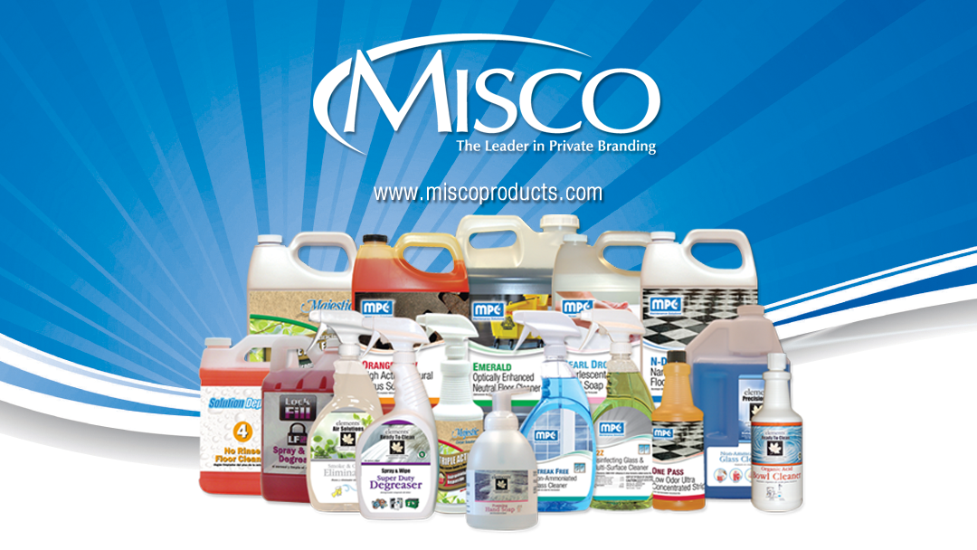 Misco Cleaning Chemicals in Indianapolis, Indiana