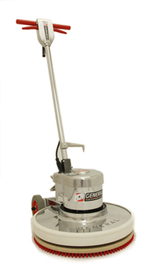 General Floor Machine Deal Sales & Service in Indianapolis, Indiana