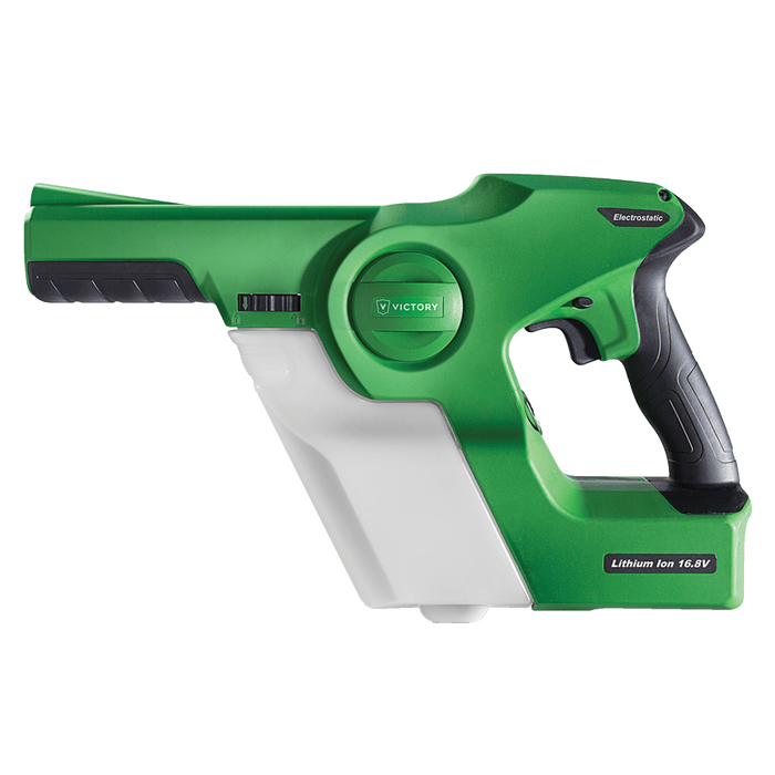 Victory battery operated Disinfectant pistol