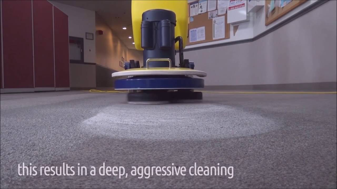 Cimex Carpet Machines in Indianapolis, Indiana
