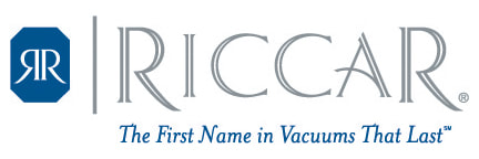 Mark Cleary's Riccar Vacuum sales and service Indianapolis.
